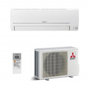 Инверторен климатик MITSUBISHI ELECTRIC MSZ/MUZ-HR25VF