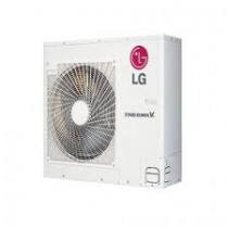 Термопомпа въздух-вода LG HM031M