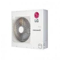 Термопомпа въздух-вода LG HM051M